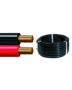 Câble batterie (+) 35MM²