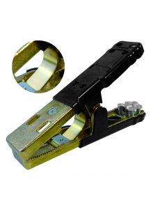Pince batterie (-) 70MM² - 600A
