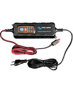CHARGEUR MOTO IP65 12V/0,8A - 12V/4A