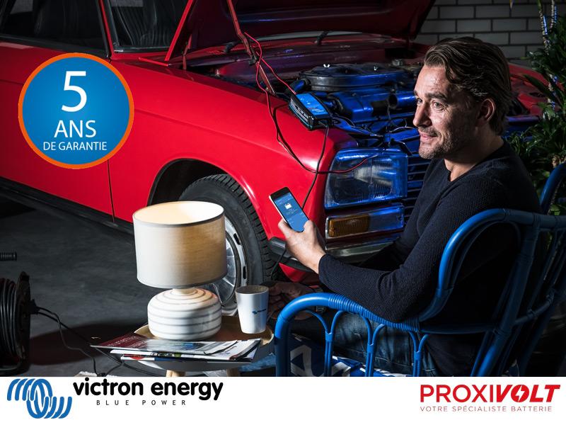 Chargeur VICTRON par PROXIVOLT